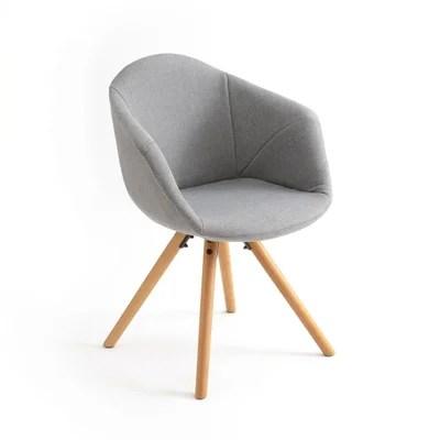 fauteuils de table la redoute