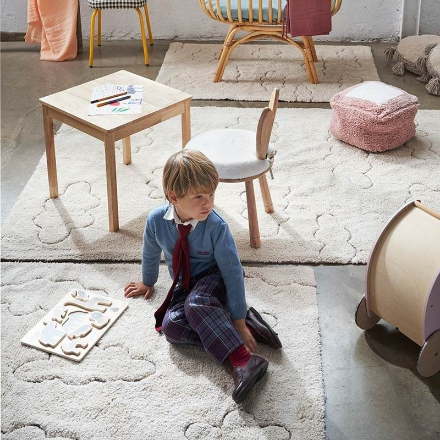 tapis de sol chambre fille la redoute