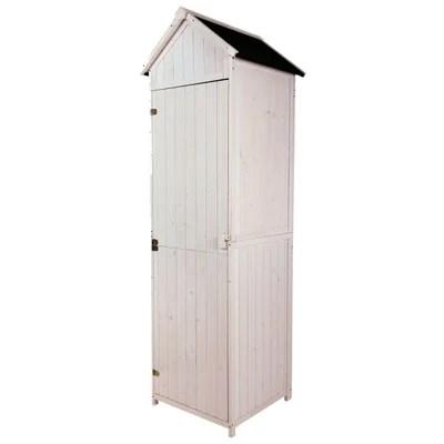 armoire de rangement exterieur la redoute