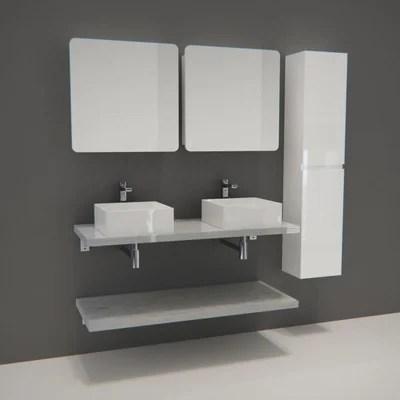 Armoire Toilette Salle De Bain La Redoute