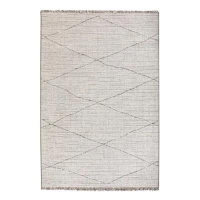 petit tapis blanc la redoute