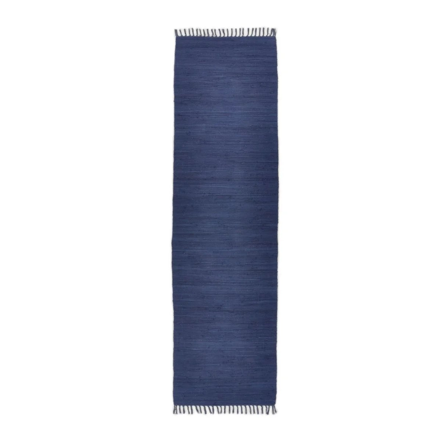 tapis bleu turquoise la redoute