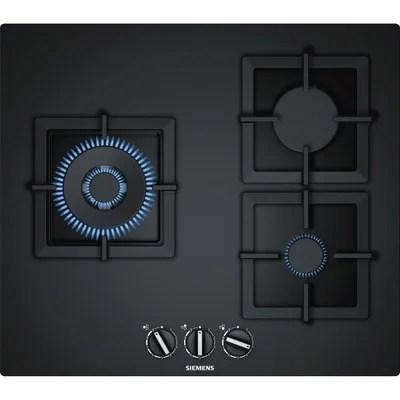 table de cuisson mixte gaz electrique