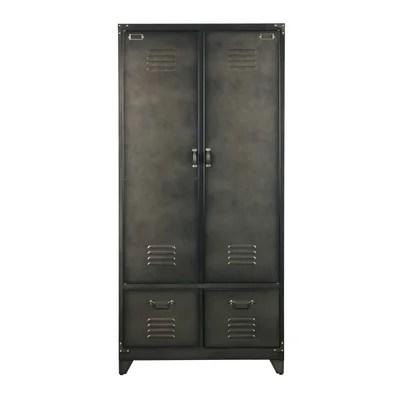 armoire enfant vintage la redoute