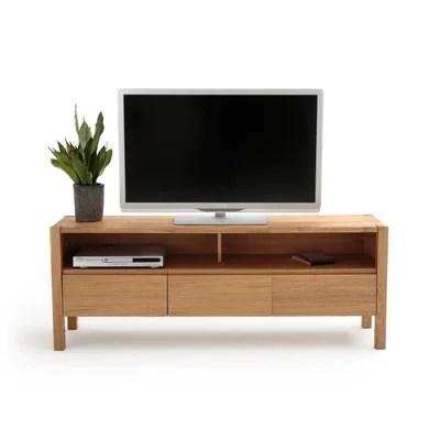 meuble tv profondeur 30 cm la redoute