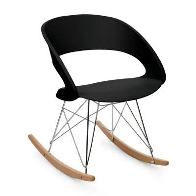 Rocking Chair Oneconcept La Redoute
