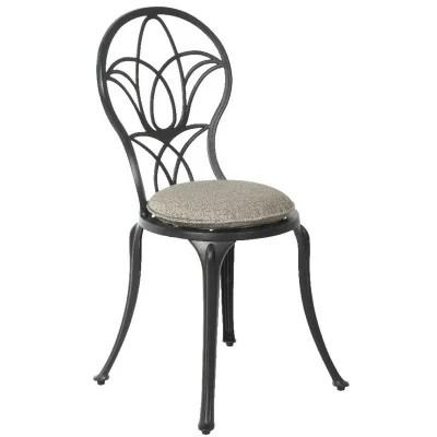 chaise bistrot couleur la redoute
