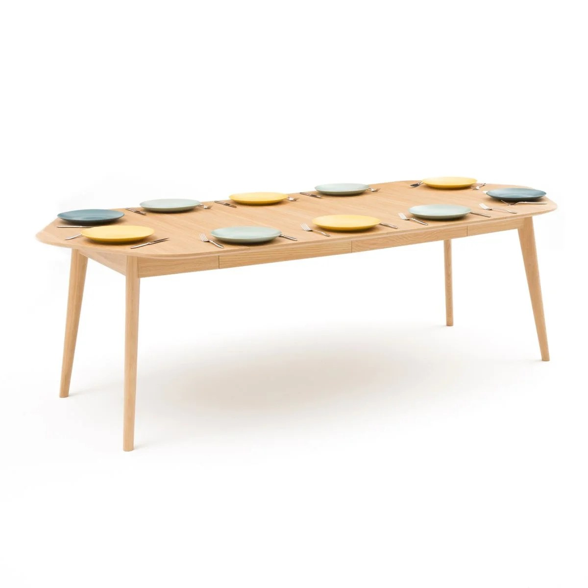 table scandinave la redoute