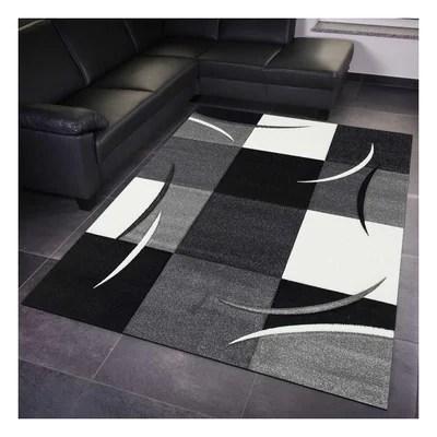 tapis moderne gris la redoute