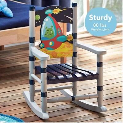 fauteuil bascule enfant la redoute
