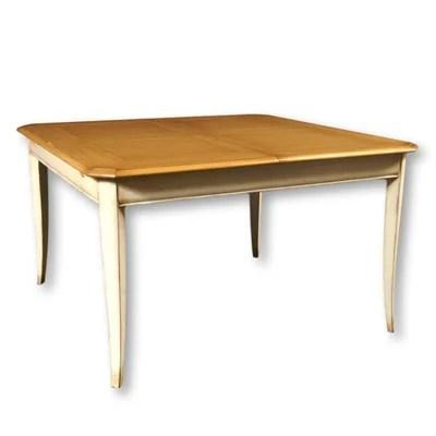 petite table carree la redoute