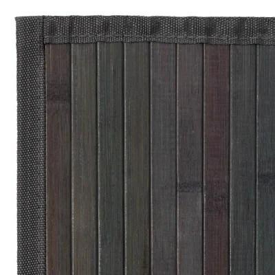 tapis bambou couleur la redoute