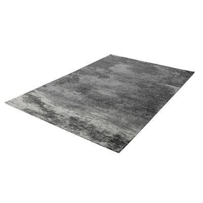 tapis gris clair la redoute