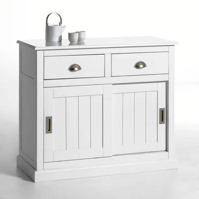 meubles de cuisine la redoute