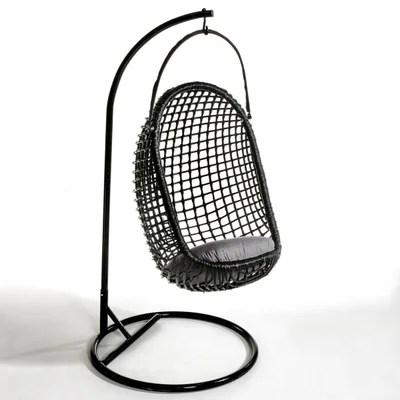 fauteuil suspendu la redoute
