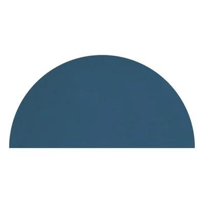 tapis enfant bleu marine la redoute