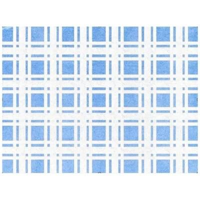 tapis bleu ciel la redoute