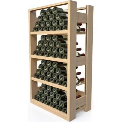 rangement bouteille de vin la redoute