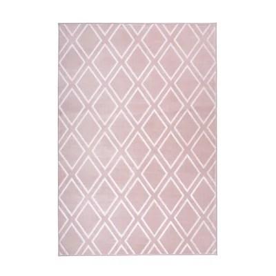 tapis rose la redoute