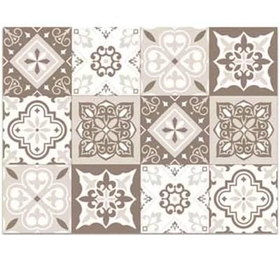 tapis pour cuisine original la redoute