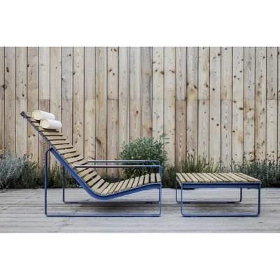 fauteuil bain de soleil la redoute