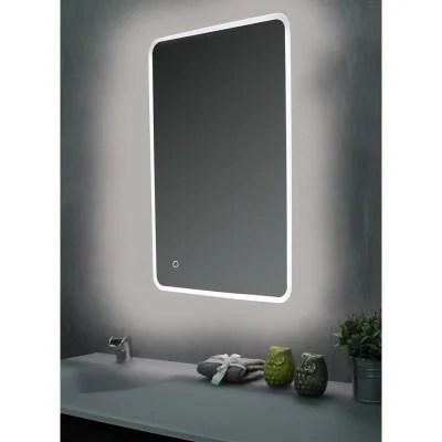 miroir de salle de bain la redoute