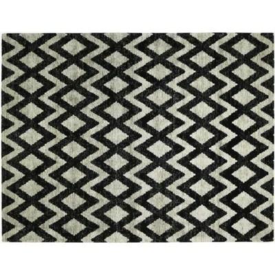 tapis geometrique la redoute