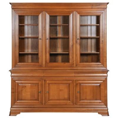 bibliotheque vitree la redoute