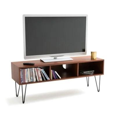 meuble tv vintage la redoute
