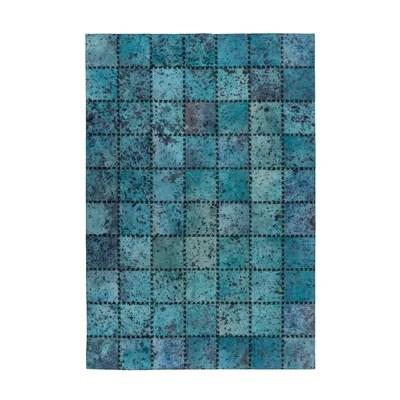 tapis patchwork la redoute