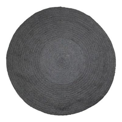 tapis rond la redoute