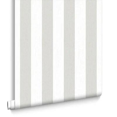 papier peint gris et blanc la redoute