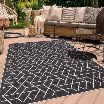 tapis outdoor la redoute