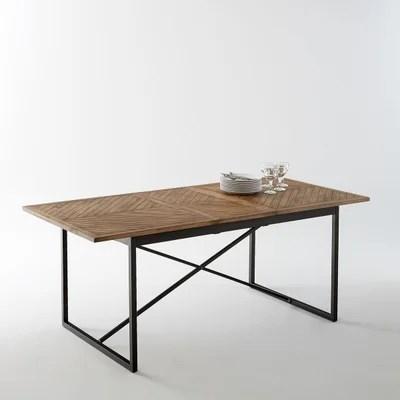 table salle a manger avec allonges la