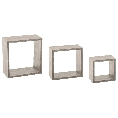 petit meuble cube la redoute