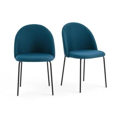 lot de chaises pas cheres la redoute