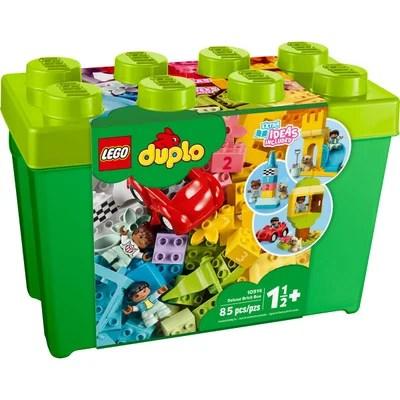 grosse boite de lego la redoute
