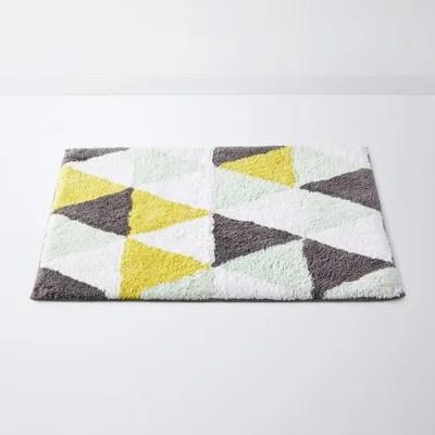 tapis de bain epais la redoute
