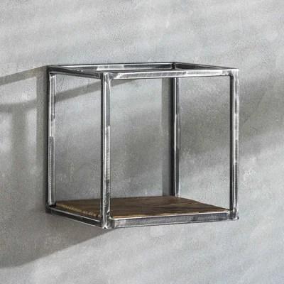 etagere cube modulable la redoute