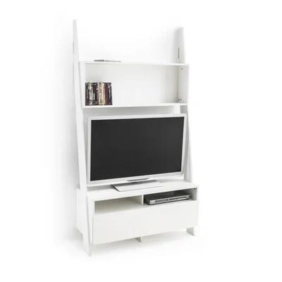 meuble tv petite taille la redoute