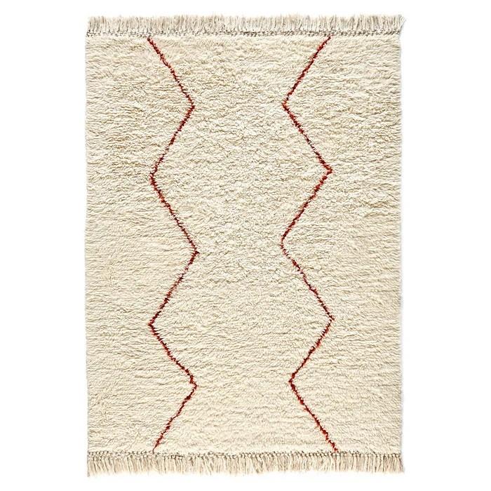 tapis berbere format xl nyborg