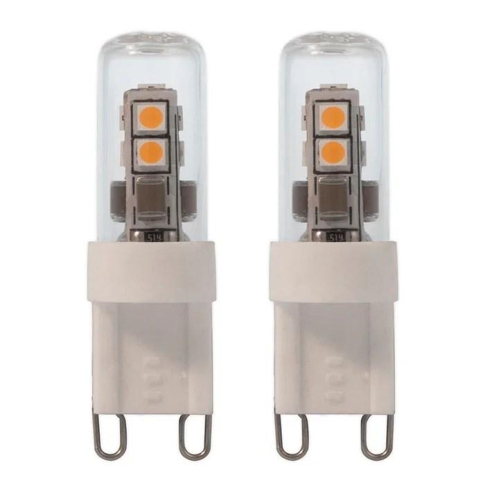 Ampoule Led G9 Ampoule Led G9 5w Smd