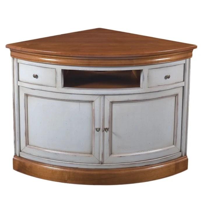 meuble tv d angle ou encoignure