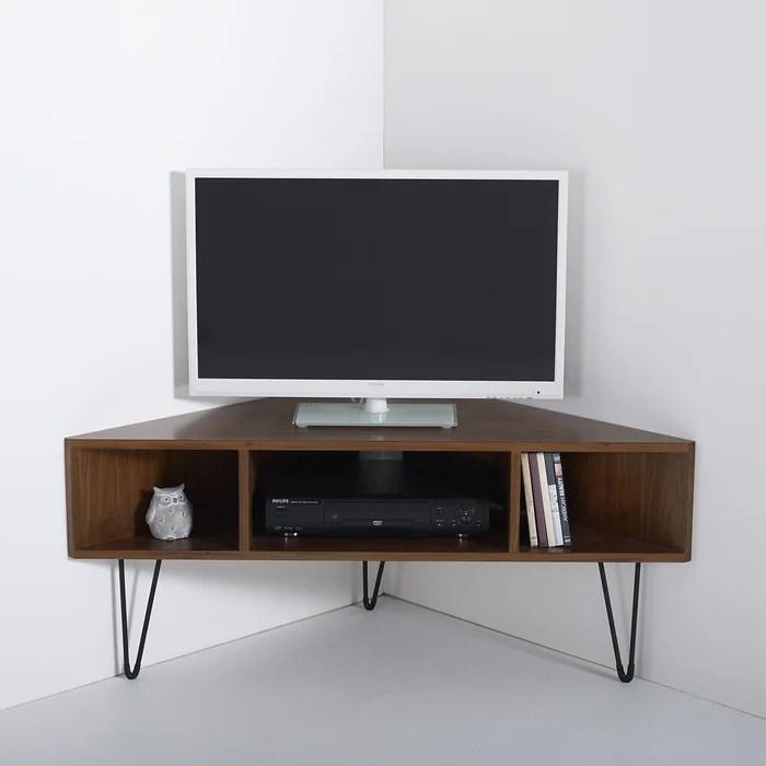 meuble tv d angle vintage watford