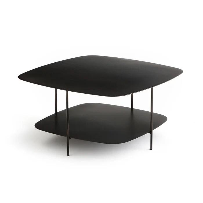 table basse l70 cm metal used strobile