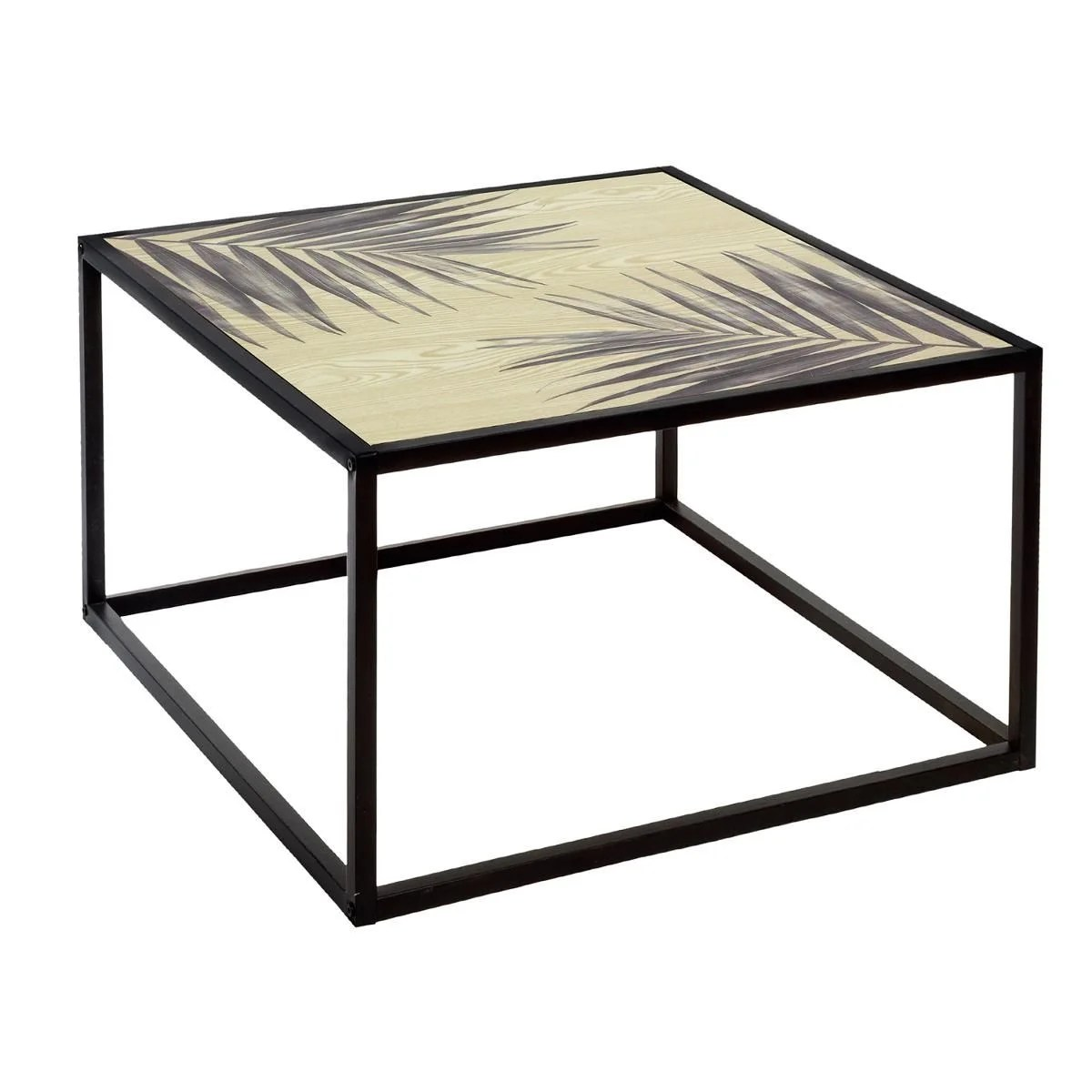 table basse design jungle slow