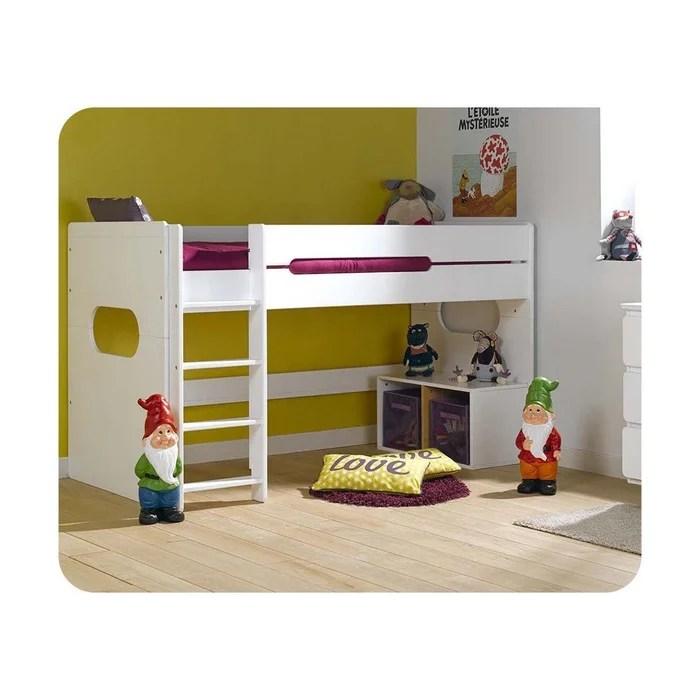 Lit Mezzanine Modulable Interesting Bureau Modulable Ikea
