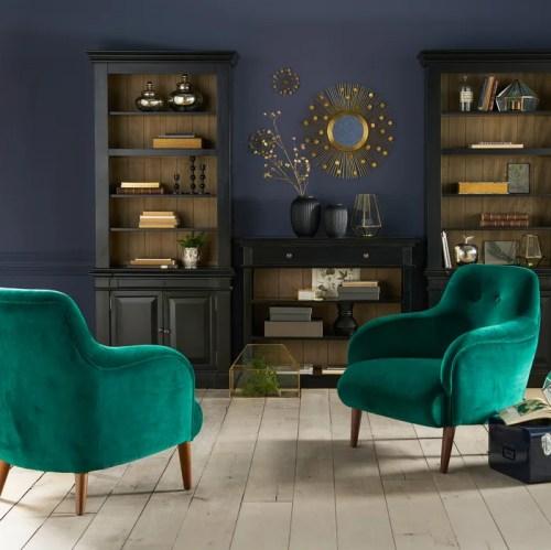 Imagen de Espejo vintage SOLEIL La Redoute Interieurs