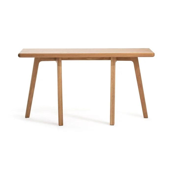 console table diletta l140 design e gallina