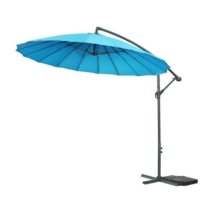 parasol jardin deporte alu lili 3 style japonais o3m